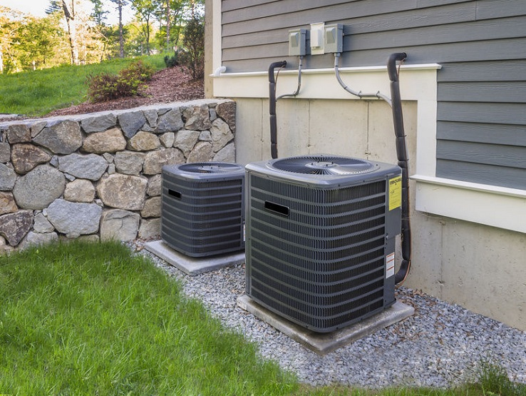 Pugh Heating & Air Conditioning Reasons to have air conditioning in your home