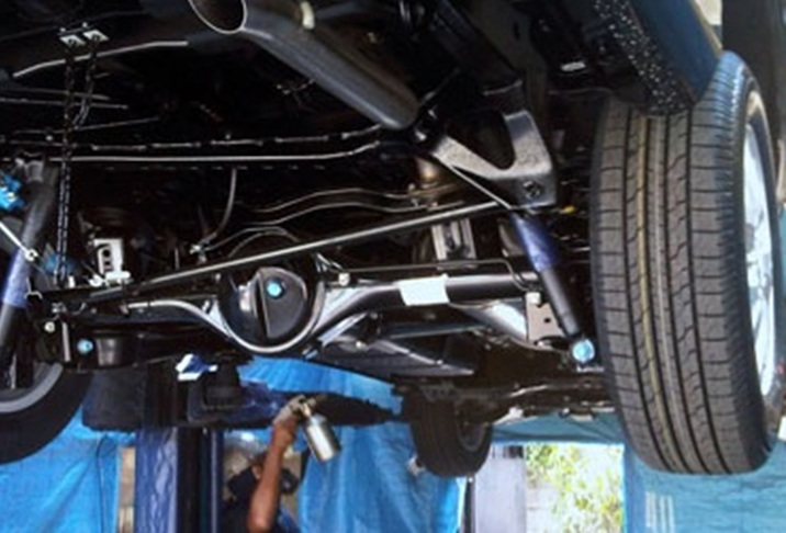 Tyre Auto Southbourne Group regular check-ups on car systems