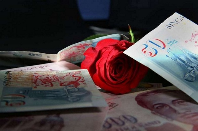 Online Info Blog Love scams a big worry