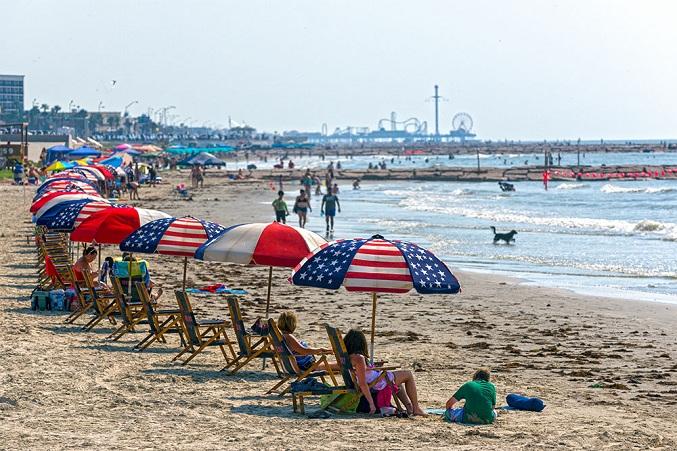 Galveston Capital Tourism and Marketing Spring Break on a Budget
