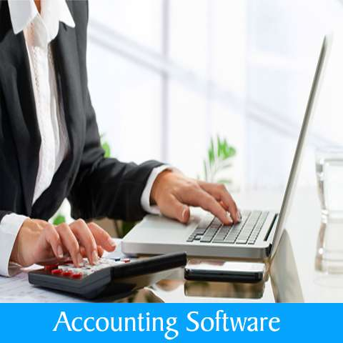 Axia Consultants Accounting software