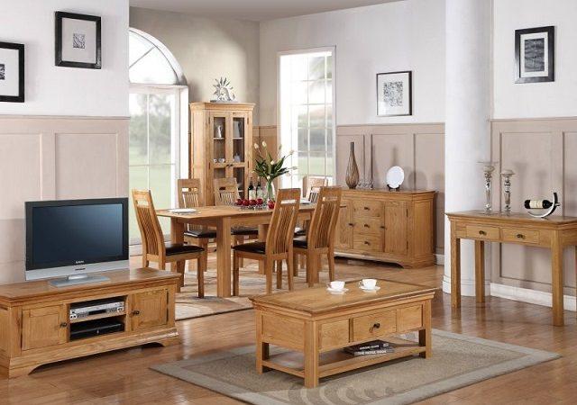 Eric Hamilton Marsden - how to take care of bespoke furniture