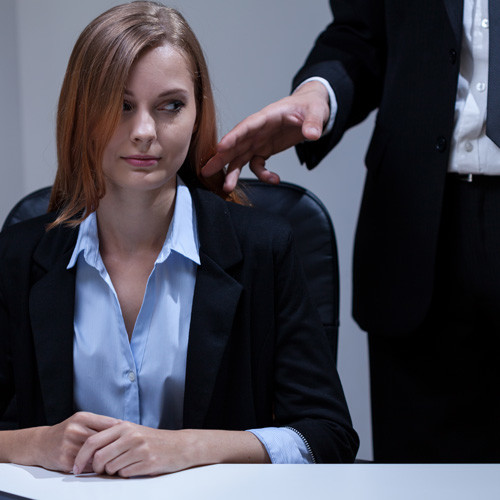 Wallace Associates Inc. Essential way of looking at sexual harassment