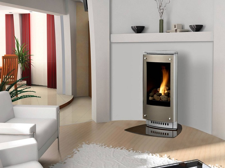Pugh Heating & Air Conditioning Role of gas heaters in your home