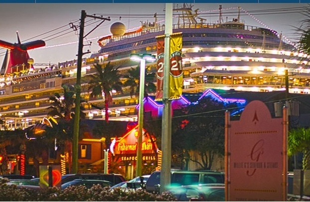 Galveston Capital Tourism Ways to Send Your Stay Into Overtime