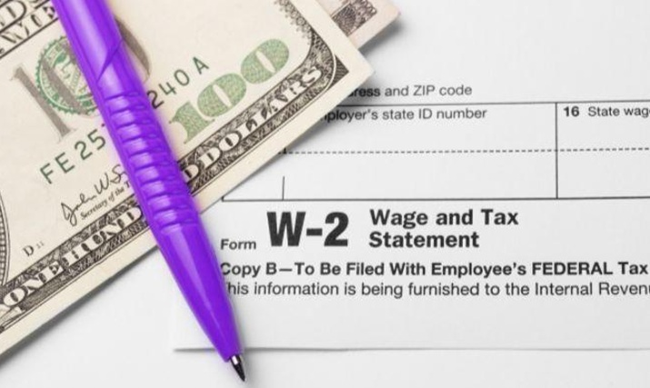 Online Info Blog How to prevent hackers from stealing your W-2 tax forms